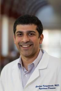 Infectious Diseases/Global Medicine. Gautam Kalyatanda, MD