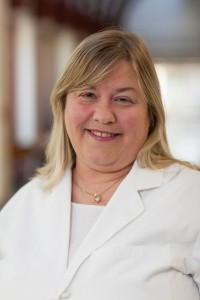 Infectious Diseases/Global Medicine, Lisa Kathleen Ryan, Ph.D.