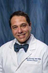 Anthony P. Cannella, M.D., M.Sc., Assistant Professor, Department of Medicine