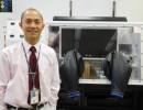 Congratulations Dr. Gary Wang