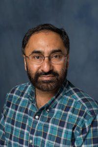 Gurjit Sidhu, Ph.D., Infectious Diseases and Global Medicine