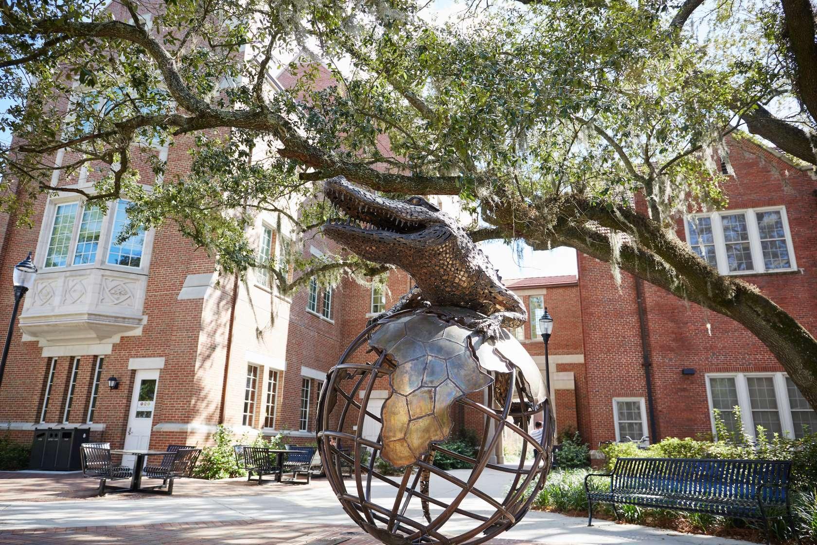gator globe